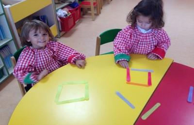 Coordinación de Infantil