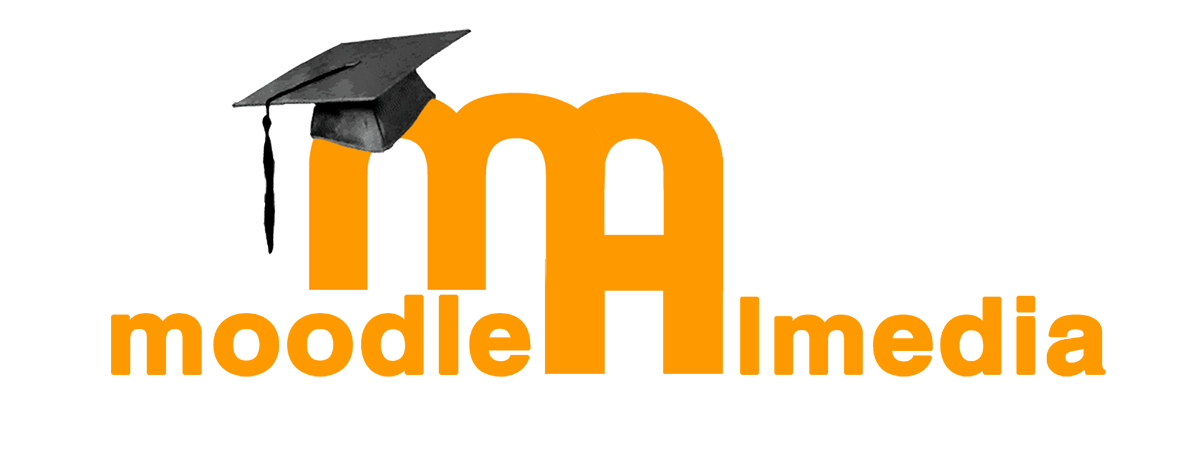 Logo MoodleAlmedia